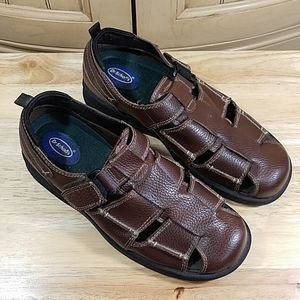 Dr. Scholl's Sandals, sz 9.5M